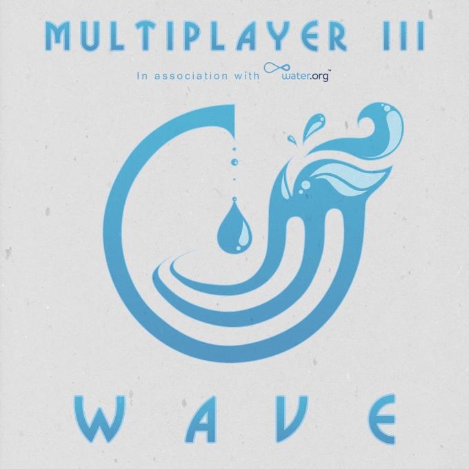 Multiplayer Charity - Multiplayer III - album cover